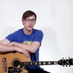 Jak hrát na kytaru pro začátečníky - krok za krokem v online kurzu - kurzy online